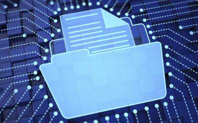 Digitalizzazione dei documenti: cos'è e quali sono i vantaggi