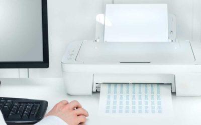 I vantaggi del noleggio stampanti: conviene davvero?