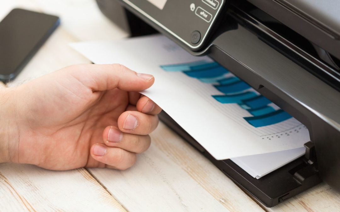 Stampanti inkjet e laser: tutti i pro e i contro