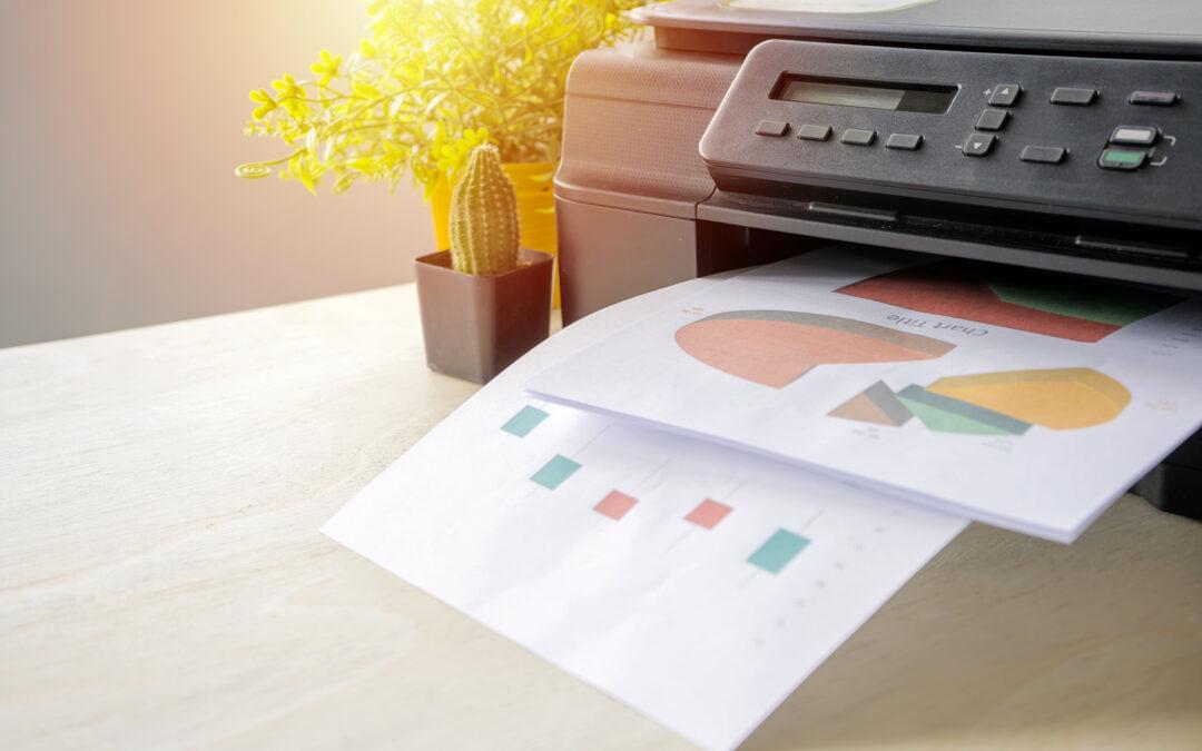 La stampante smette di funzionare? Qualche consiglio utile!