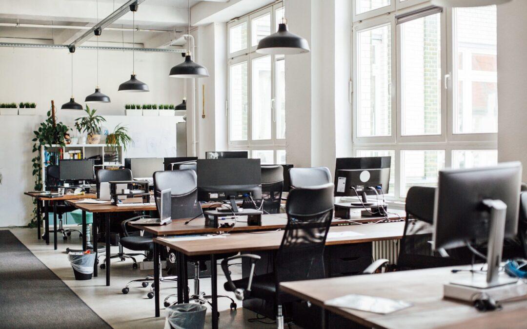 Come è cambiato l'ufficio con l'emergenza Covid-19