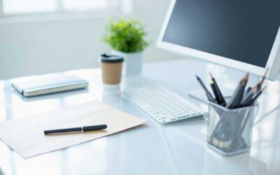 10 consigli per rendere l'ufficio più green!